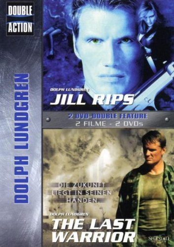 Jill Rips/The Last Warrior -- via Amazon Partnerprogramm