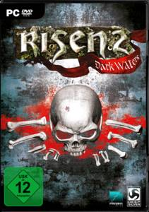 Risen 2 - Dark Waters (deutsch) (PC)