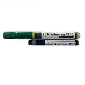 Legamaster Plus TZ 10 Whiteboardmarker grün (7-111004)