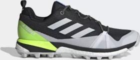 adidas Terrex Skychaser LT core black/dash grey/signal green (Herren) (EF3303)