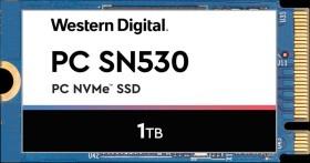 Western Digital PC SN530 NVMe SSD 256GB, M.2 2242 (SDBPMPZ-256G)