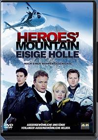 Heroes Mountain - Eisige Hölle