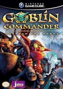 Goblin Commander: Unleash the Horde (German) (GC)
