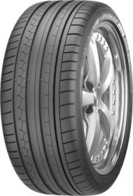 Dunlop SP Sport Maxx GT 255/40 R18 95Y Runflat