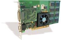 3Dlabs Oxygen VX1-1600SW, Glint R3, 32MB Grafik, DVI (SGI 1600SW), AGP