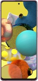 Samsung Galaxy A51 5G A516B/DS prism cube pink