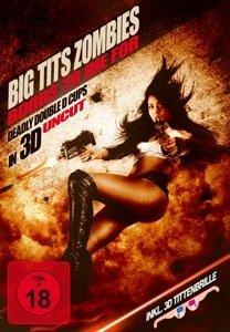 Big Tits Zombies (3D)