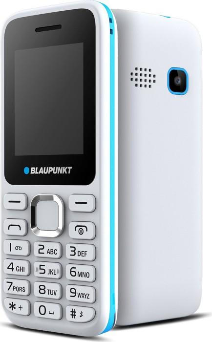 Blaupunkt FS 03 weiß/blau