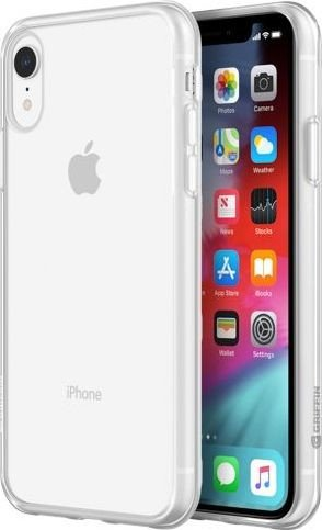 Griffin Reveal for Apple iPhone XR transparent (GIP-001-CLR)
