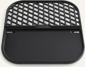 Weber gourmet BBQ System Sear Grate & grill plate (8858)