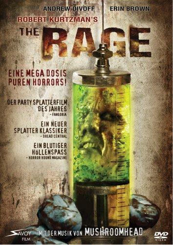 The Rage -- via Amazon Partnerprogramm