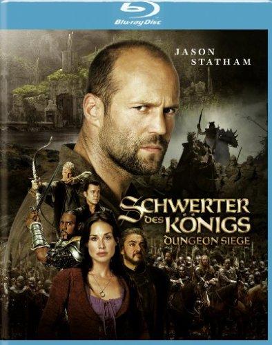 Schwerter des Königs - Dungeon Siege (Blu-ray) -- via Amazon Partnerprogramm