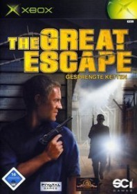 The Great Escape - Gesprengte Ketten (Xbox)