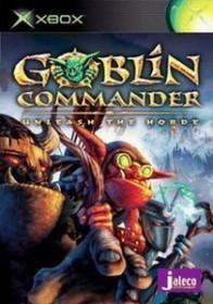 Goblin Commander: Unleash the Horde (Xbox)