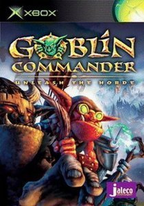 Goblin Commander: Unleash the Horde (niemiecki) (Xbox)