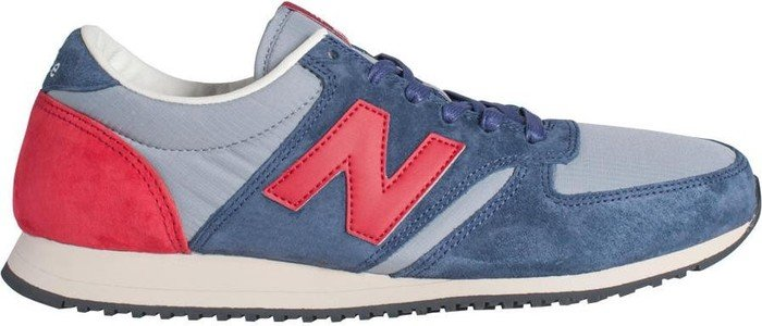 0843a2a6781c4 New Balance 420 blue/red starting from £ 40.32 (2019) | Skinflint ...
