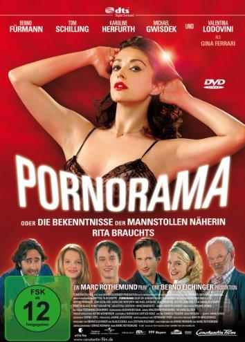 Pornorama -- via Amazon Partnerprogramm