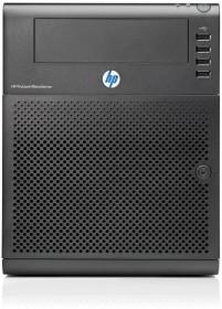 HPE ProLiant MicroServer N36L, Athlon II Neo N36L, 1GB RAM, 250GB HDD (633724-421)