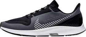 Nike Air Zoom Pegasus 36 Shield cool grey/black/vast grey/silver (Herren) (AQ8005-003)
