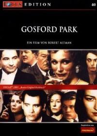 Gosford Park (Special Editions)