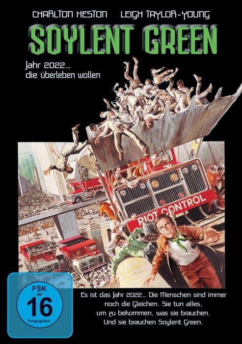 Soylent Green Jahr 2022
