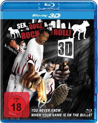 Sex, Dogz and Rock n Roll (3D) (Blu-ray) -- via Amazon Partnerprogramm