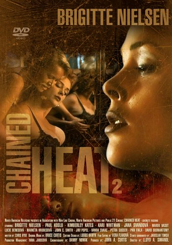 Chained Heat 2 -- via Amazon Partnerprogramm