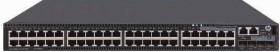 HP Flexnetwork 5510 HI 48G Rackmount Gigabit Managed stack switch, 48x RJ-45, 4x SFP+, 1x module slot (JH146A)