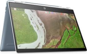 HP Chromebook x360 14-da0001ng Ceramic White (6VN63EA#ABD)