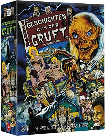 Masters Of Horror 1 -- via Amazon Partnerprogramm