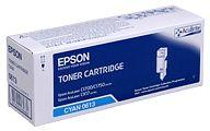 Epson Toner 0613 cyan hohe Kapazität (C13S050613)
