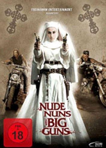 Nude Nuns With Big Guns -- via Amazon Partnerprogramm