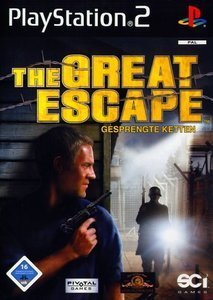 The Great Escape - Gesprengte Ketten (niemiecki) (PS2)