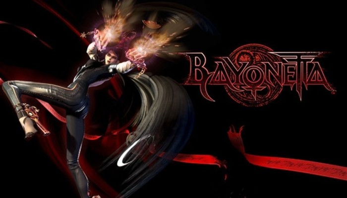 Bayonetta (Download) (Switch)