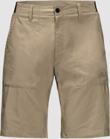 Jack Wolfskin Tanami Shorts Hose kurz sand dune (Herren) (1505901-5605)
