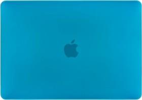 """Gecko Covers Clip on Case für MacBook Air 13"""" 2018, blau (MCAIRN13C20)"""