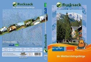 Rucksack: Im Wettersteingebirge