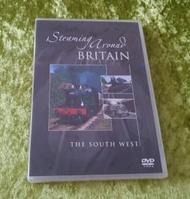 Railway: Steaming Around Britain (DVD) (UK) (verschiedene Filme)