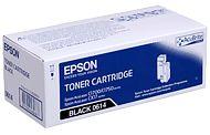 Epson Toner 0614 schwarz hohe Kapazität (C13S050614)