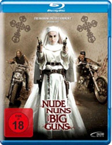 Nude Nuns With Big Guns (Blu-ray) -- via Amazon Partnerprogramm