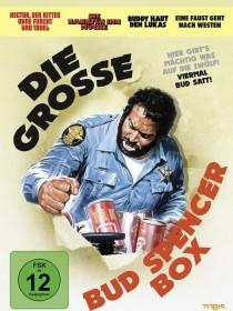 Die große Bud Spencer-Box (DVD)