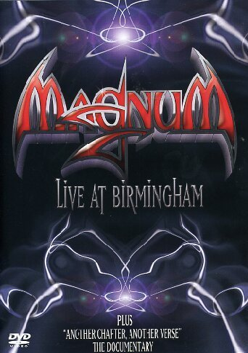 Magnum - Live at Birmingham -- via Amazon Partnerprogramm