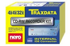 Traxdata CD-RW 4432 Plus kit