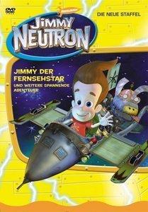 Jimmy Neutron - Jimmy der Fernsehstar: Neue Staffel Vol.1