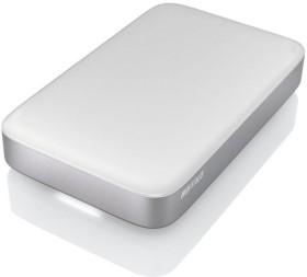 "Buffalo MiniStation Thunderbolt Portable SSD 128GB, 2.5"", USB 3.0 Micro-B/Thunderbolt 1 (HD-PA128TU3S)"