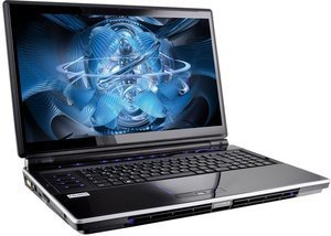 Belinea X15 SLI, Core 2 Extreme QX9300 2.53GHz, 8GB RAM, 1.5TB HDD, without operating system (5899)