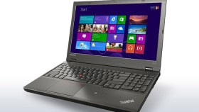 Lenovo ThinkPad W540, Core i5-4210M, 4GB RAM, 500GB HDD (20BG0047GE)