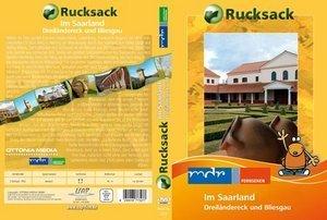 Rucksack: Im Saarland - Drei-Länder-Eck und Bliesgau