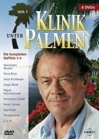 Klinik unter Palmen Box 1 (Staffel 1-4)