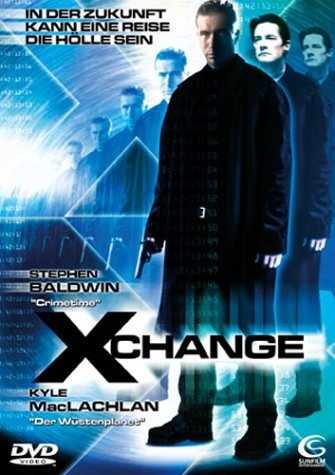 X-Change -- via Amazon Partnerprogramm